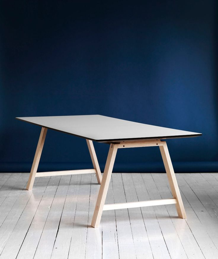 extendable table T1 / ANDERSEN