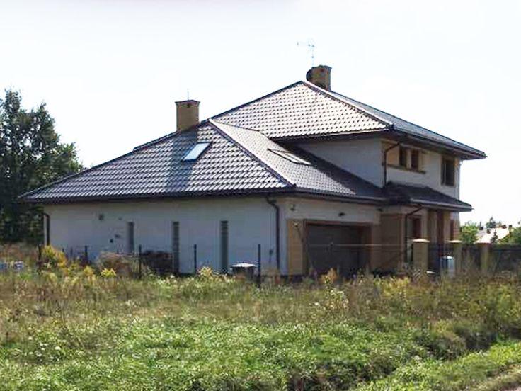 Projekt domu Słodki - fot 38
