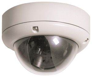 ClearView Communications highly durable vandal proof CCTV systems for tough or hostile environments such as police stations, town centres and sports buildings.