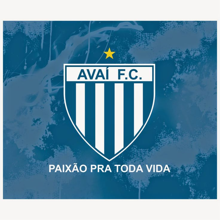#AvaiFC #Avai #Fubtol