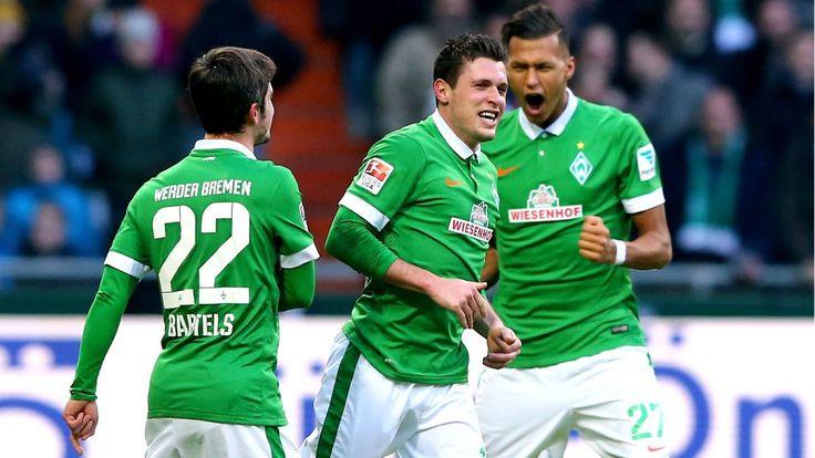 Werder Bremen vs FC Koln Bundesliga Live Soccer Stream