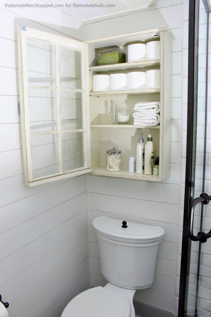 Best 25 bathroom storage cabinets ideas on pinterest for Bathroom cabinet ideas