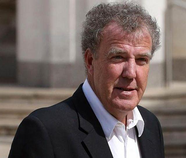 9. Jeremy Clarkson