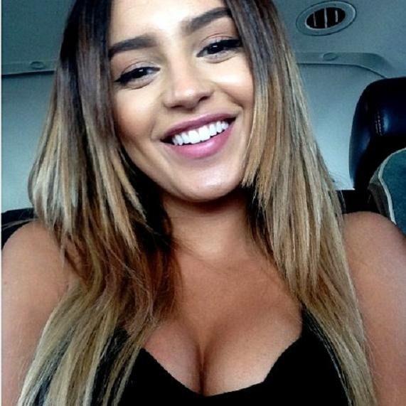 Valerie Mercado Instagram Tumblr Twitter Hair Hair