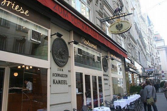Singles bar vienna austria