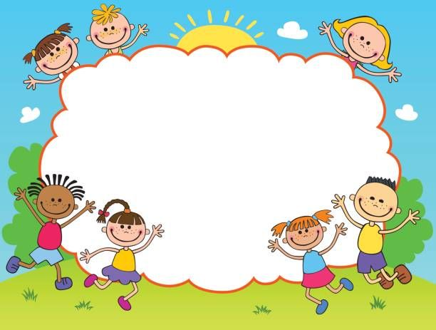 Best Primary School Illustrations, Royalty-Free Vector ...