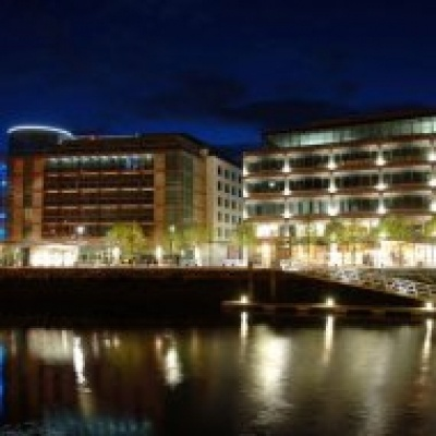 Hotel Reviews Ireland - - Clarion Hotel Cork City