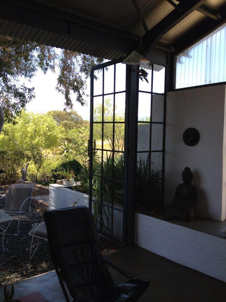 Joe De Villiers Designs ~ Buddah Bless Me ~ Shisa's wonderful Open Doors shisa guest farm, tulbagh, western cape, RSA