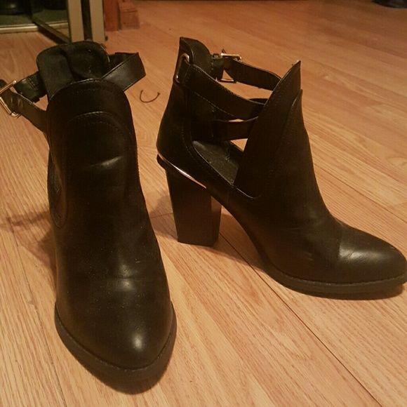 Booties Stylish Bootie heels Atmosphere Primark Shoes Ankle Boots & Booties