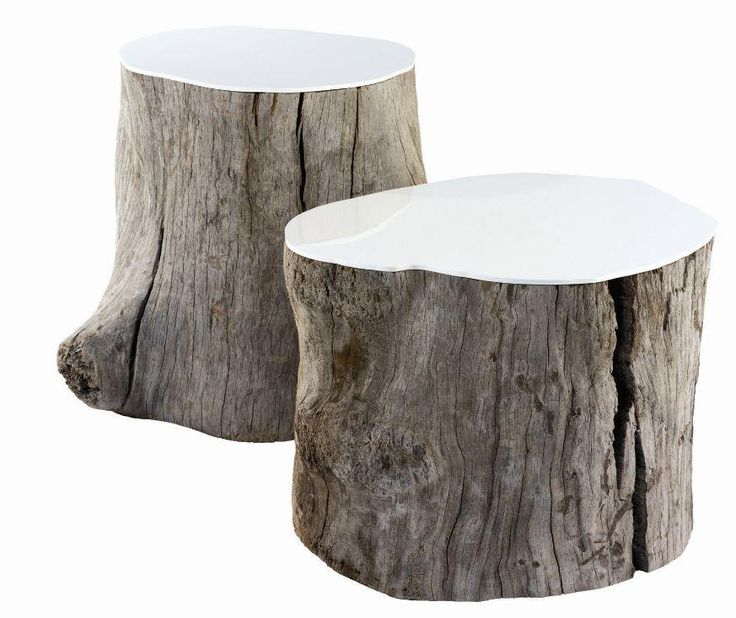bleu nature   end tables home decor and organisation