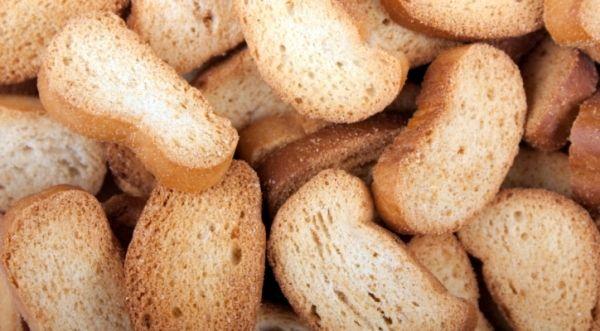 Mire jó a száraz kenyér?