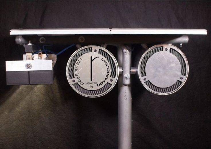 Lampadari da Giardino da Esterno a Led 4800 Lumen Saturn