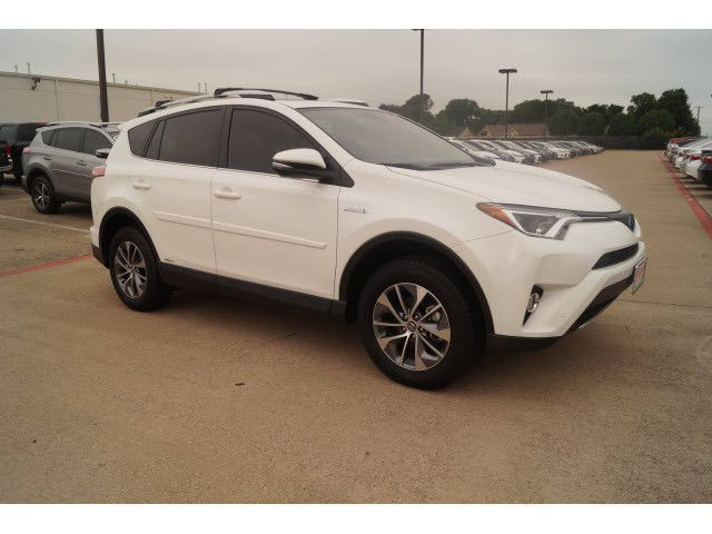 Awesome Awesome 2016 Toyota RAV4 XLE 2016 Toyota RAV4 Hybrid XLE 5453 Miles White AWD XLE 4dr SUV 4 Cylinder Engine 2 2017/2018 Check more at http://24auto.tk/toyota/awesome-2016-toyota-rav4-xle-2016-toyota-rav4-hybrid-xle-5453-miles-white-awd-xle-4dr-suv-4-cylinder-engine-2-20172018/