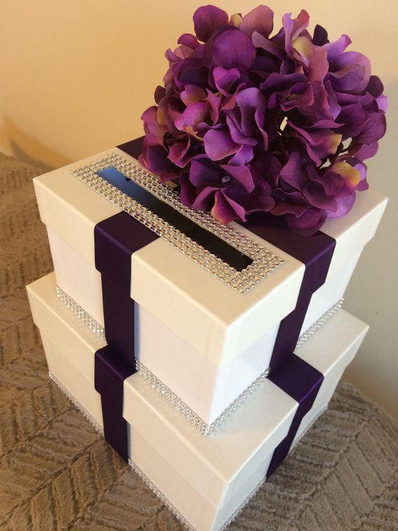 Best 25+ Wedding envelope box ideas on Pinterest | Rustic wedding ...