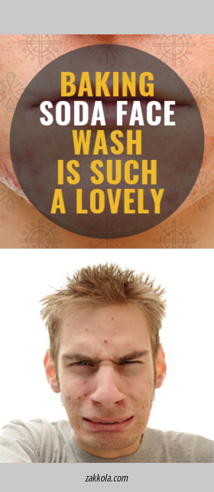 Find more information on acne. Just click on the …