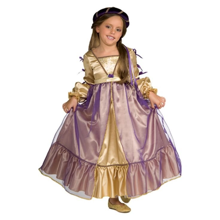 princess juliet child costume - Halloween Princess Costumes For Toddlers