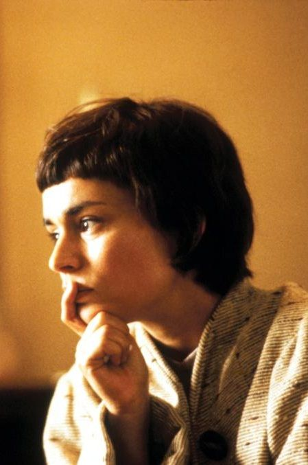 """Diane Venora in """"Bird"""" (1988). Country: United States. Director: Clint Eastwood."""