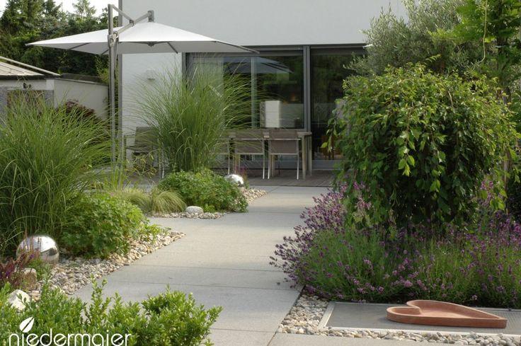 Pflanzungen - Gartenideen - Niedermaier Gärten & Freiräume GmbH, Purfing/Vaterstetten bei München