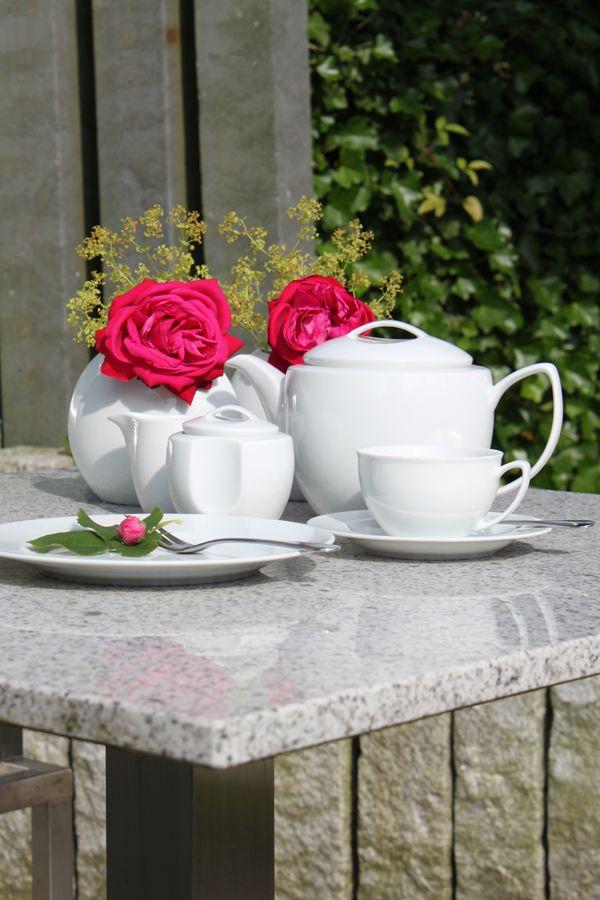 Geschirr Life von Rahe+Rahe Design nur bei Friesland Porzellan