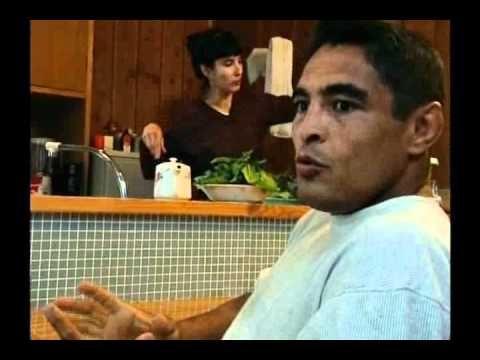 ▶ Choke - (A Rickson Gracie Documentary) -  BJJ legend and Steve Maxwell mention him a lot