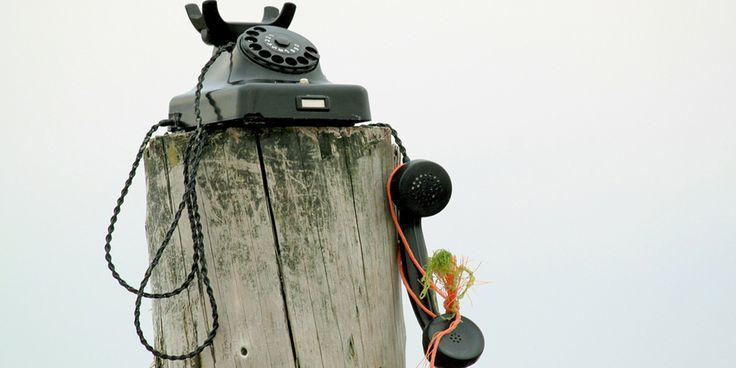 IP telephony aids productivity