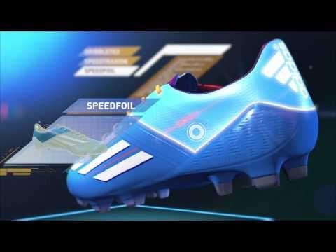 ▶ Samba adiZero F50 Explained -- adidas Football - YouTube