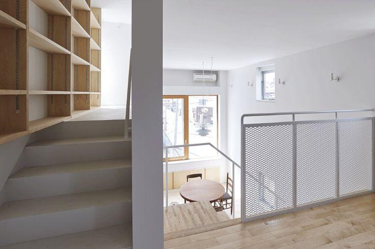 House Miyagino
