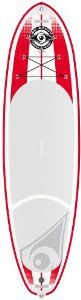 BIC Sport SUP AIR Inflatable Stand-Up Paddleboard from Best BIC Paddleboards for Sale