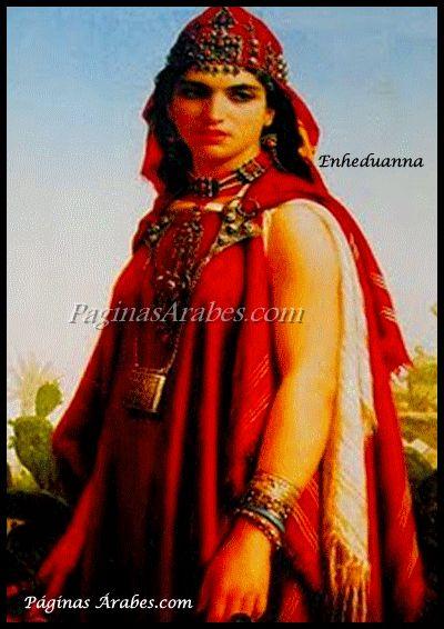 La princesa Enhedu Enheduanna - La primera escritora en la historia de la literatura universal
