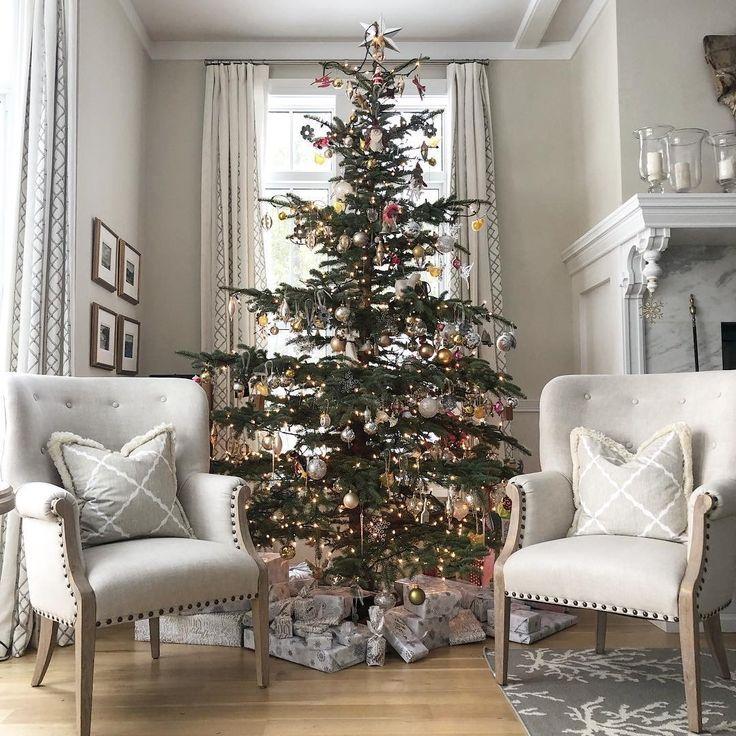 Sarah Richardson S Starlight Farm Christmas Tree In 2019