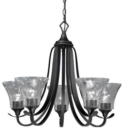 Menards Indoor Wall Sconces : Marcella 5-light 25.5