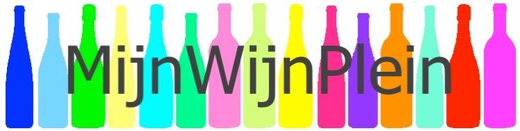 MijnWijnPlein  wijnblog, proefnotities en wijnproeverijenHome