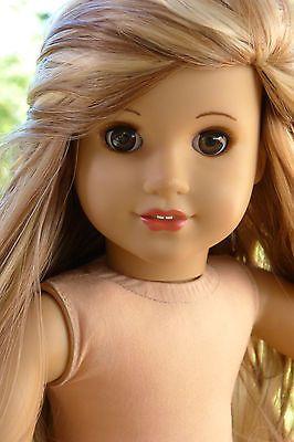 American girl doll lesbian