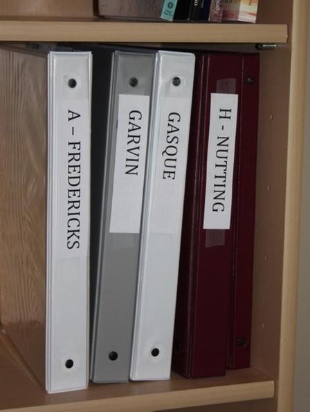 Organize Genealogy with Binder System - Jennifer Jensen  Organizando la documentación de nuestros ancestros