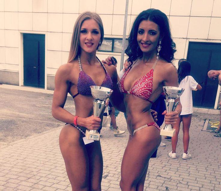 Congratulazioni a un grande #teamVitaminCenter: ANASTASIA KOZLOVA: 2° Classificata al TROFEO BIOENERGY TORINO, WABBA – Categoria Bikini Fitness => www.vitamincenter.it #fitness #bikini #bodybuilding #model