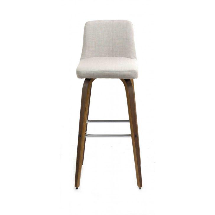 Interior Design Chaise De Bar 2x Tabouret Bar Similicuir Noir Et Pieds Noyer Leti Zago Chaise Cool Furniture Reupholster Furniture Transforming Furniture