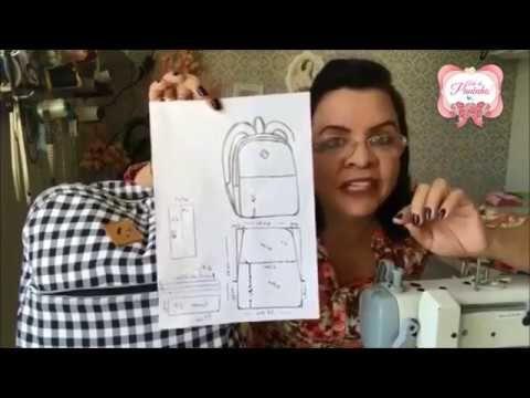 Bolsa ,   Frasqueira - YouTube