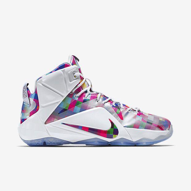 LeBron 12 EXT Men's Shoe