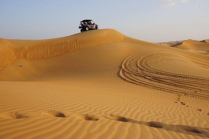 Dubai Safari UAE