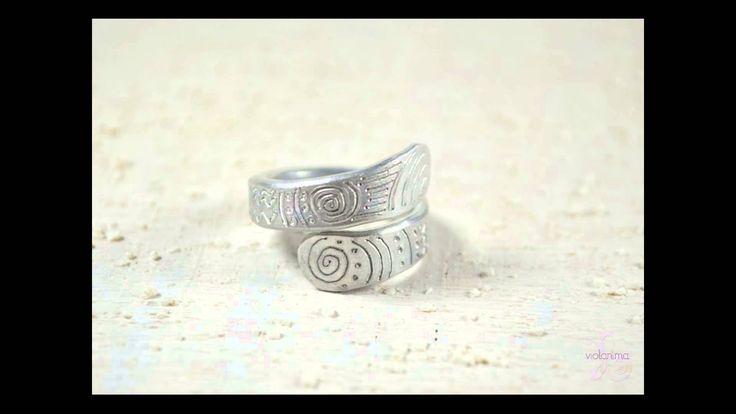 Urban Tribe - Aluminium Jewelry by Violanima