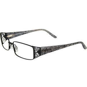 easyclip frames with magnetic clip on t9922 overland park fashion pinterest eyewear eye glasses and glass - Easy Clip Frames
