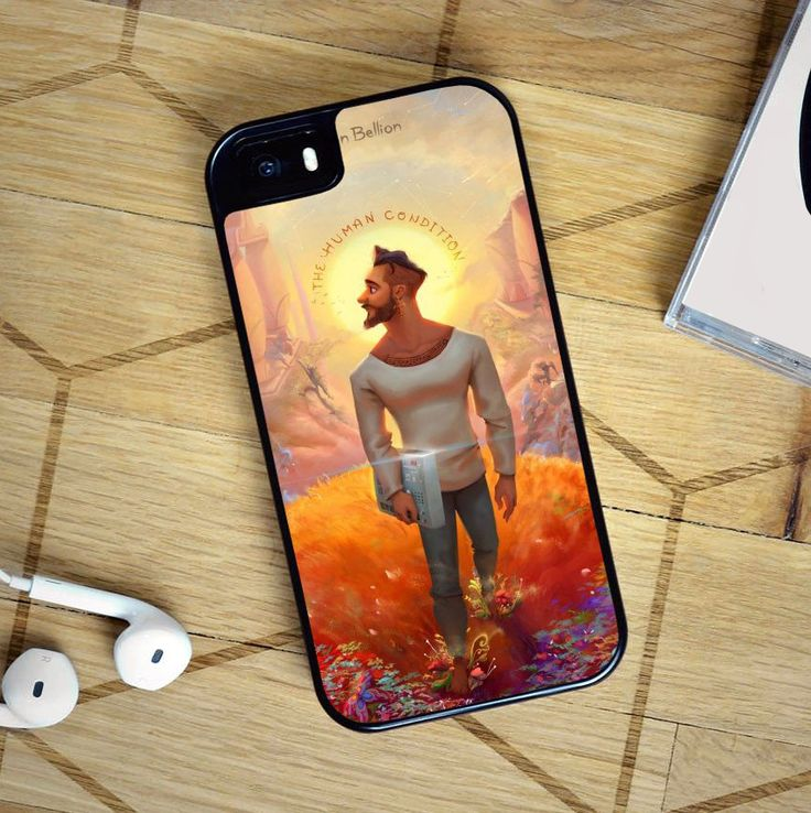 Jon Bellion The Human Condition fashion cell phone case for iphone 4 4s 5 5s SE 5c 6 6S 6 plus 6S plus 7 7 plus &mm191 #Affiliate
