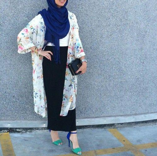 fashion, feet, and muslima image