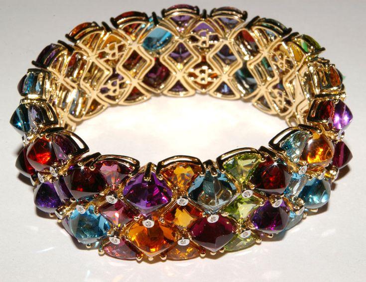 Bellarri Gypsy Bracelet