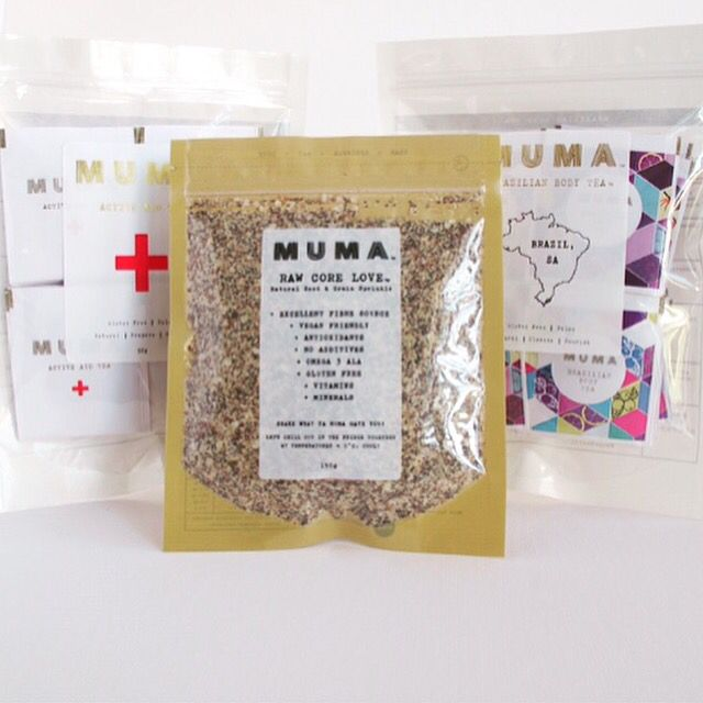 Get summer ready with #MumaHealth ALL THREE of our products! For just $52.95  Our #MumaHealthPack contains 1x#RawCoreLove 1x14day #BrazilianBodyTea 1x#ActiveAidTea  www.MumaHealth.com