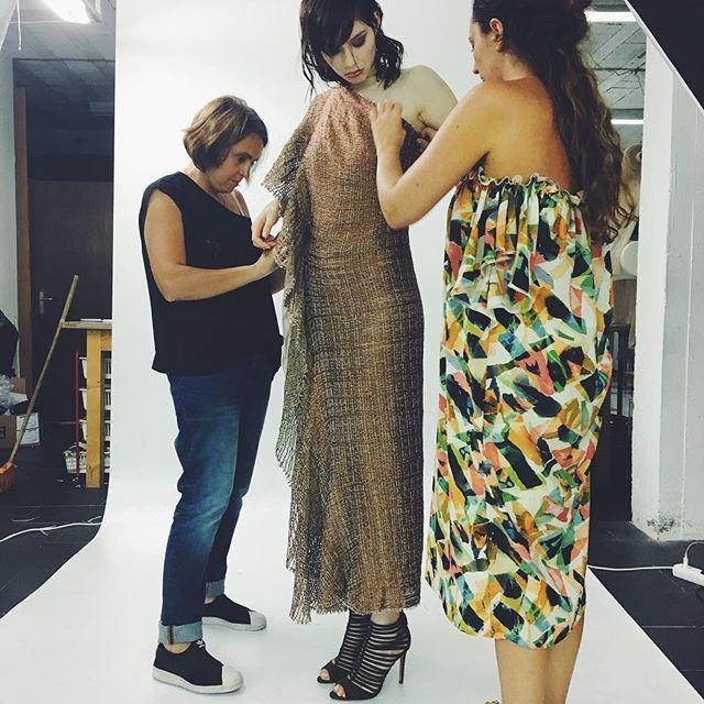 SS18 preview #pedechumbo #pedechumboclothes #photography @dulcedanielphotographer # makeup #hair @marlenevinha # model @carlasofiarsantos @bestmodels_agency #styling @joanahall @beguinha