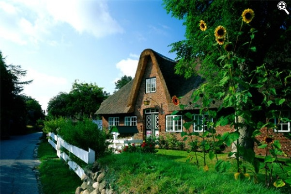Keitum Sylt, Germany~ one of my favorite places in the world. Beautiful island with lovely cottages.