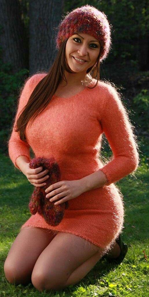 Angora & Mohair Rule!! | Sweaters15 | Pinterest | Posts ...