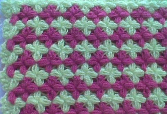 çiçek lif modeli 7 resmi