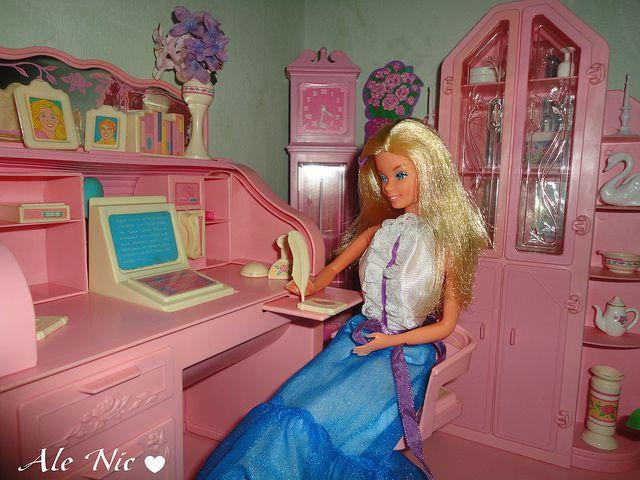 Mejores 998 imágenes de Barbie & Ken Furniture Sets en Pinterest ...